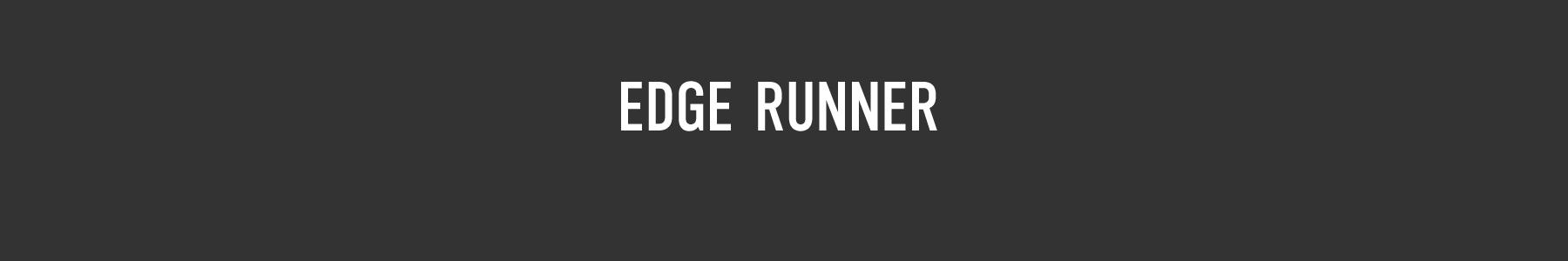 Pc edge runner