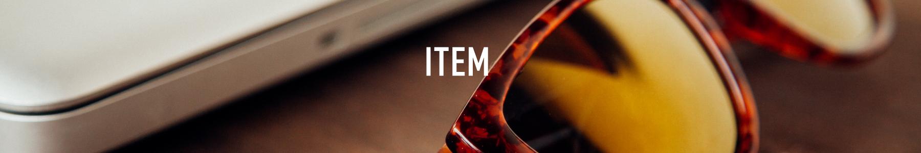Pc item